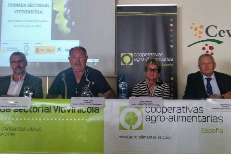 Il Comitato Permanente Vino si apre all'Italia
