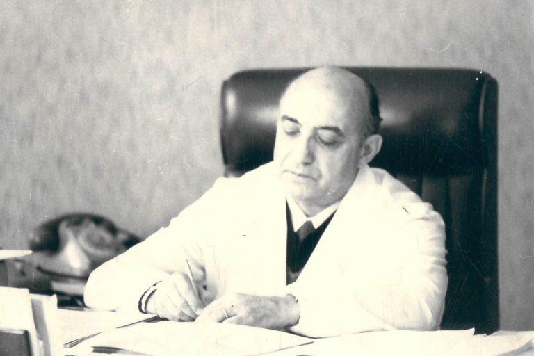 Un convegno nel ricordo di Usseglio Tomasset