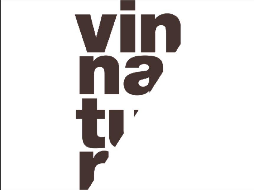 """Logo in etichetta per i vini """"Vinnatur"""""""