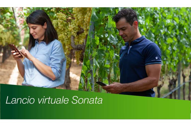 """Bayer presenta in modalità """"virtuale"""" Sonata, antioidico biologico"""
