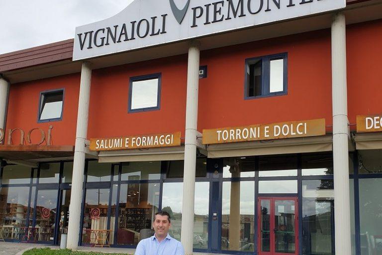 Vignaioli Piemontesi, Davide Viglino è il nuovo direttore