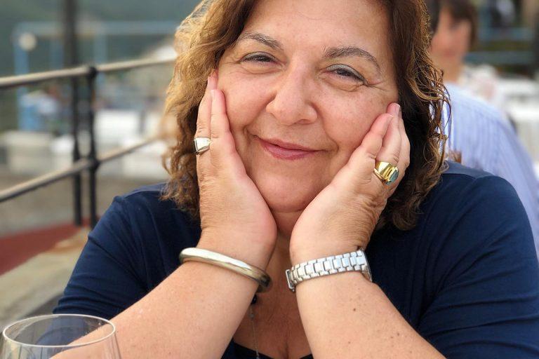"""Premio alla carriera """"Stefano Ferrando"""" ad Anna Errico"""