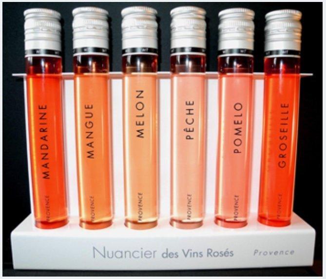 FORMAZIONE: I rosati nell'era delclimate change:le sfide per preservare aromi e tipicità