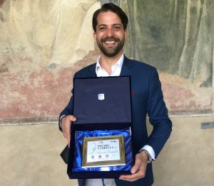 Premio Gambielli 2021