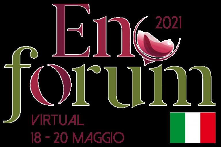 Tutto è pronto per Enoforum Virtual 2021