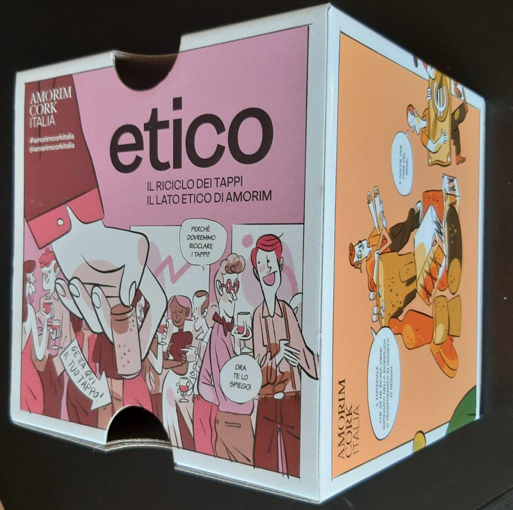 Con la Vignaioli riparte in Piemonte il progetto ETICO