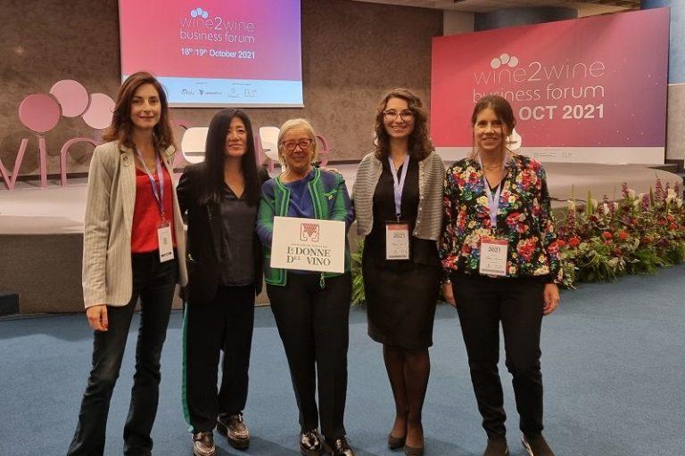 Il futuro del vino è donna: presentati a wine2wine i risultati della ricerca condotta dall'Università di Siena in collaborazione con Le Donne del Vino e UIV